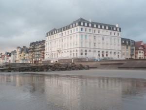 Le Grand Hotel de nos jours