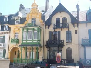 Villas de Wimereux